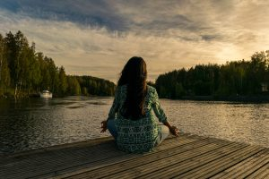4 reasons to make time for yourself