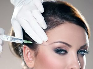 Difference Between Botox and Juvederm