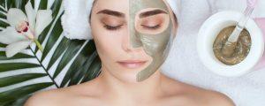 Six Benefits of Facials